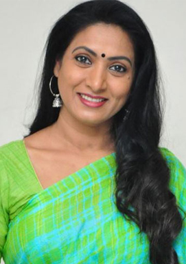 Actress Aamani about Casting Couch