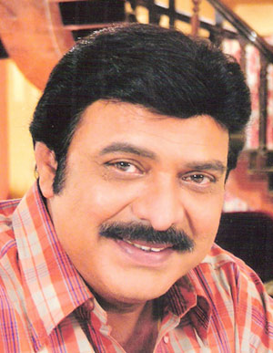 Telugu actor Vinod passes away