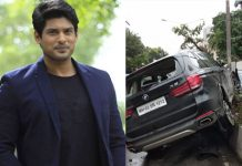 TV actor Sidharth Shukla arrested