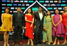 SIIMA 2018 (South Indian International Movie Awards) on 7th & 8th