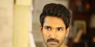 Aadhi Pinisetty First Look from U Turn