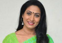 Aamani to play Lakshmi Parvathi in NTR biopic