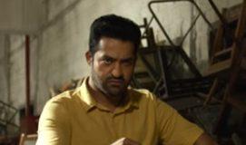 Aravinda Sametha Teaser Talk