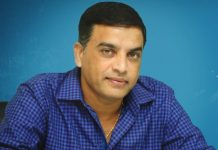 Dil Raju makes Dusky girl a female action hero