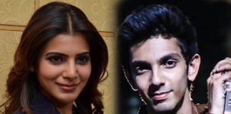 Failed Anirudh Ravichander for Samantha