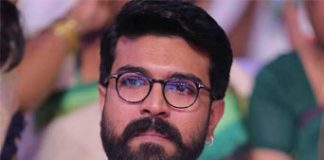 Great Intro for Ram Charan childhood