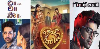 History Made: Three Tollywood Hits in One Day