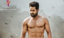 Jr NTR Aravinda Sametha Satellite record