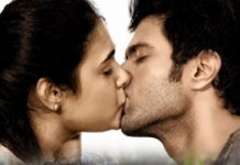 Lip locks in Tollywood - A success Mantra?