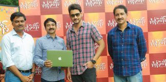 Mahesh Babu launches 'Silly Fellows' trailer Release on Sept 7th