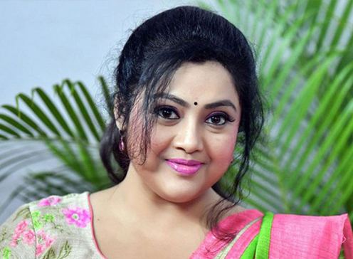meena opens up about compromise