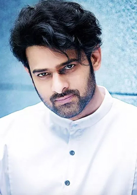 Mood of the Nation: Prabhas in top 5