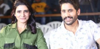 Naga Chaitanya: I had no other option but to marry Samantha