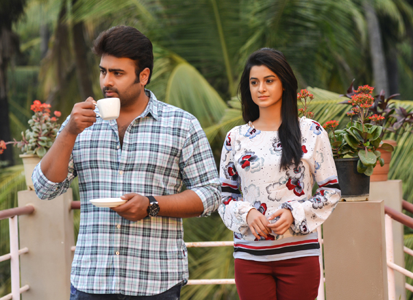 Nara Rohith and Jagapathi Babu's Aatagallu releasing on August 24th