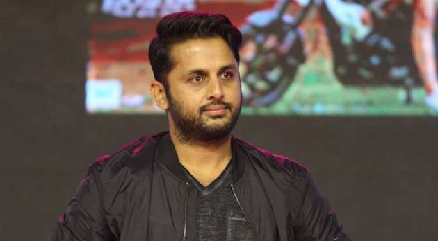 Nithiin scores hat-trick with marriage