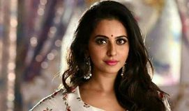 Official Clarification on Rakul Preet role in NTR