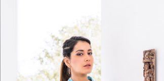 Raashi Khanna Latest Photos