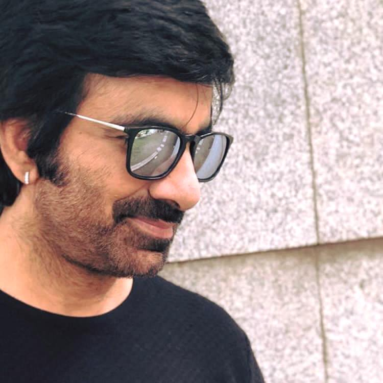 Ravi Teja fans to get First Look of Amar Akbar Anthony on 27th August