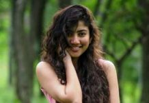 Sai Pallavi to set a new dancing trend