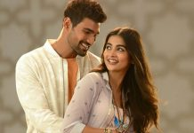 Sakshyam 10 days Collections