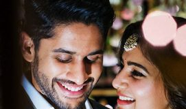 Samantha, Naga Chaitanya film titled as Majili