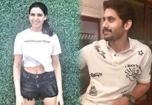 Samantha is not leaving alone to Naga Chaitanya