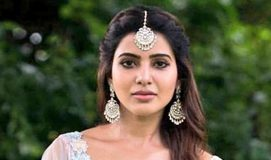 Samantha to announce next with Suresh Babu