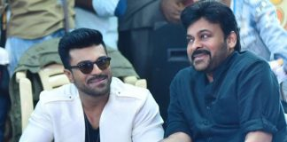 Shock to Chiranjeevi and Ram Charan from Revenue officials