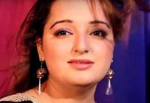 Singer Reshma killed by her husband