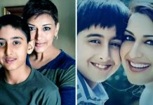 Sonali Bendre son Ranveer birthday: I miss you terribly