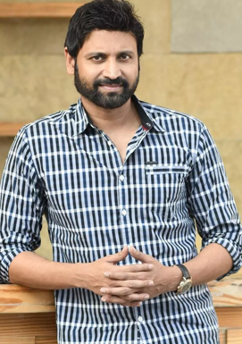Sumanth confirms ANR role in NTR