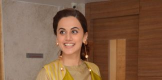Taapsee Pannu New Photos