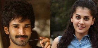 Taapsee Pannu to romance Aadhi Pinisetty in Tamil remake of RX 100