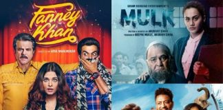 Terrible Friday for Bollywood Movies