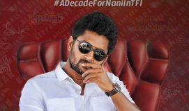 A Decade for Nani in TFI From Clap Assistant to Bigg Boss 2 Telugu Host