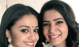 Bad and Good News for Samantha and Keerthy Suresh Fans