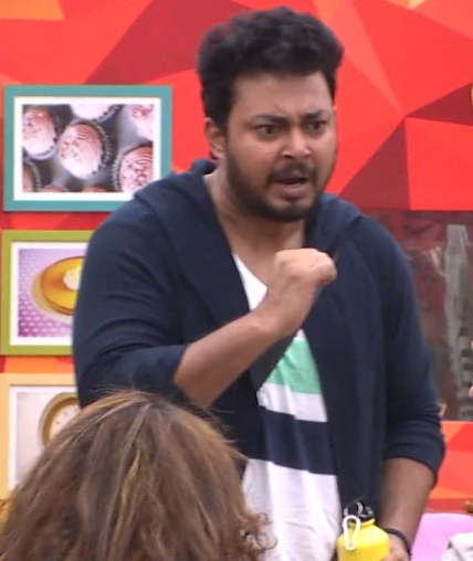 Bigg Boss 2 Telugu: Due to unavailability of drugs Tanish mind is unstable