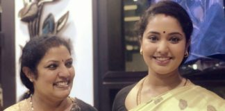Himaansi Chowdari to play NTR daughter