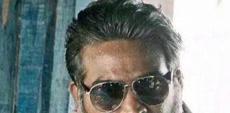 Income Tax raids on Sye Raa actor