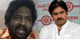 Kalyan Dileep Sunkara fires on Mahaa Murthy for conducting Sting Operation on Pawan Kalyan for TRP