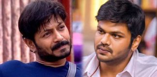 Kaushal Army fire on Manchu Manoj