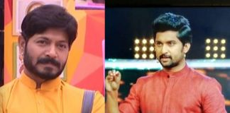 Kaushal Army fires on Nani for insulting Mothers