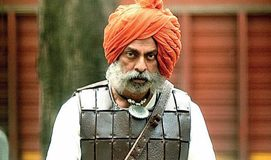 LEAKED! Jagapathi Babu Warrior Avatar Look