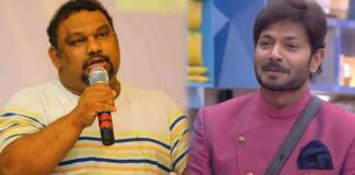 Mahesh Kathi: Kaushal is most Abusive guy in Bigg Boss 2 Telugu