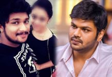 Manchu Manoj on Pranay Killing
