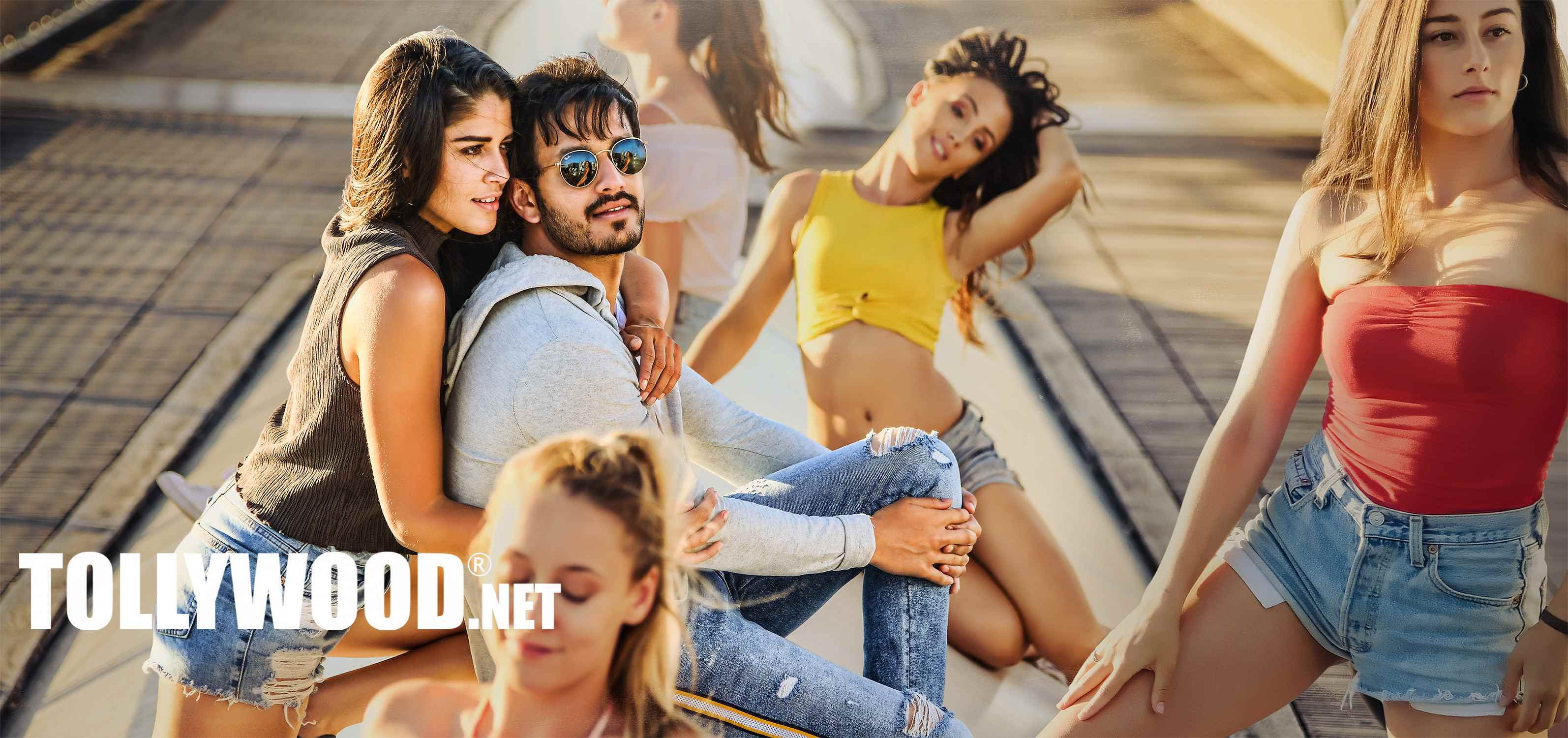Mr. MAJNU first look poster