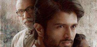 NOTA Trailer Talk Rowdy, Druggie and Politician Vijay Deverakonda