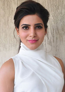 Pawan makes it different for Samantha