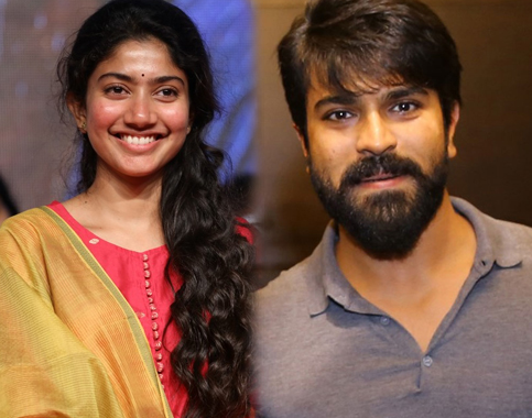 Ram Charan brings Sai Pallavi Father For Sye Raa