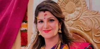 Rambha gives birth to a Baby Boy
